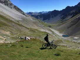 15 Vorfreude auf den Trail